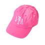 Cap-Hot Pink