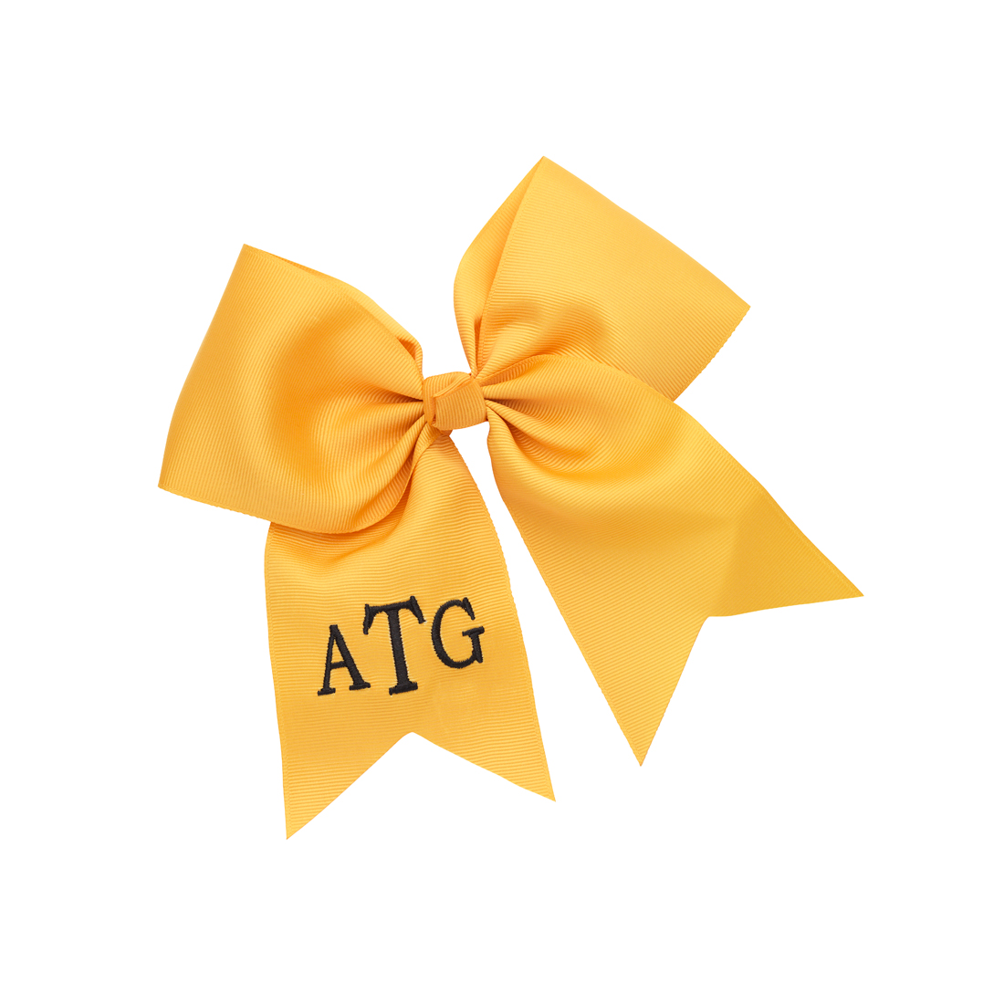 Get Flag Cheer Bow And Monogram Frame Design